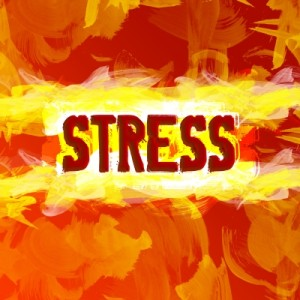 stress and trying to conceive